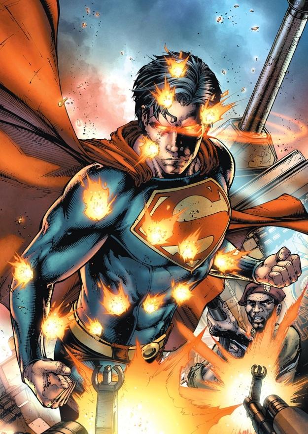 Supermanbullets